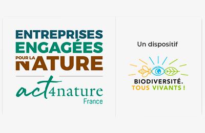 Entreprises Engagées Pour la Nature