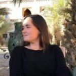 Illustration du profil de Anaïs GRAVIER